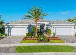 York - Valencia Bonita: Bonita Springs, Florida - GL Homes