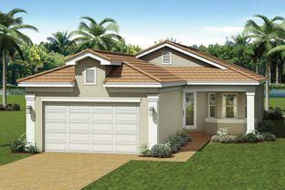 Berkshire - Valencia Bonita: Bonita Springs, Florida - GL Homes