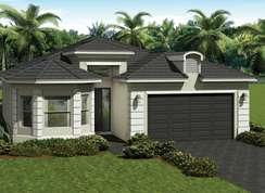 Sonoma - Valencia Bonita: Bonita Springs, Florida - GL Homes