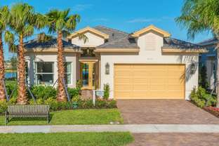 Chandon - Valencia Bonita: Bonita Springs, Florida - GL Homes
