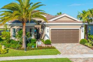 Portofino - Valencia Bonita: Bonita Springs, Florida - GL Homes