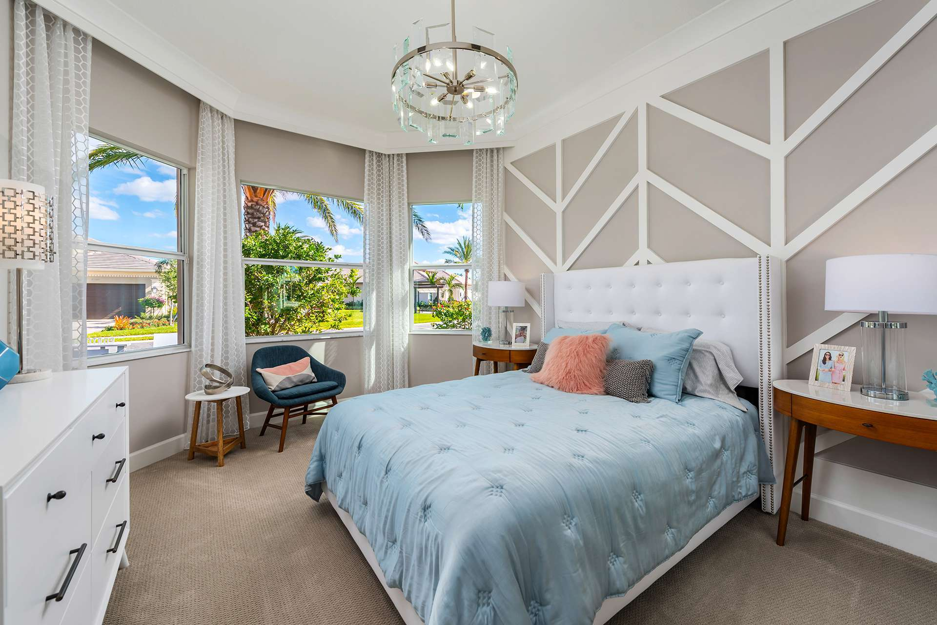 Bedroom featured in the Portofino By GL Homes in Fort Myers, FL