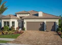 Julia - Valencia Bonita: Bonita Springs, Florida - GL Homes