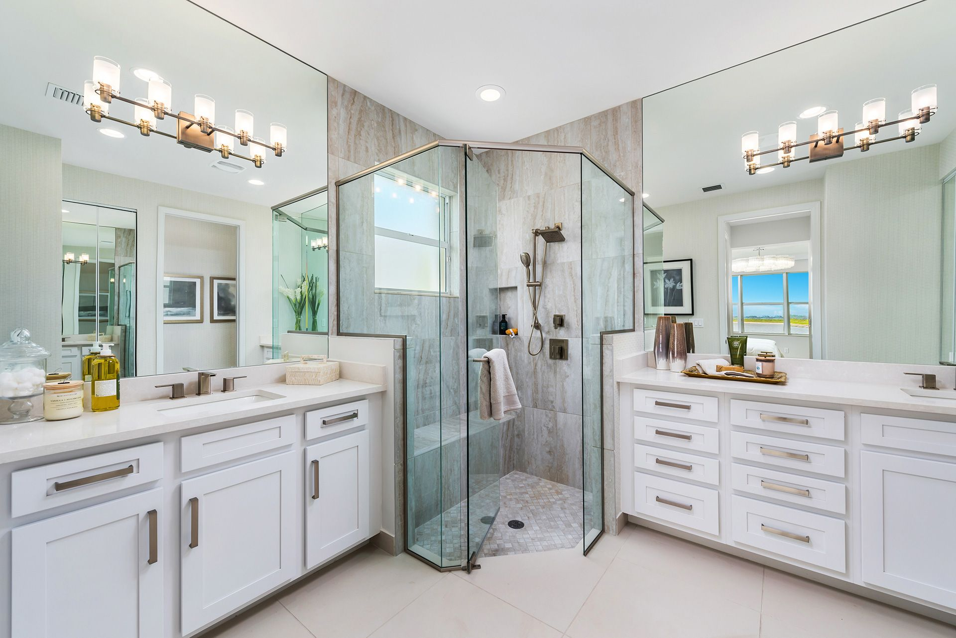 Bathroom featured in the Lucia By GL Homes in Martin-St. Lucie-Okeechobee Counties, FL