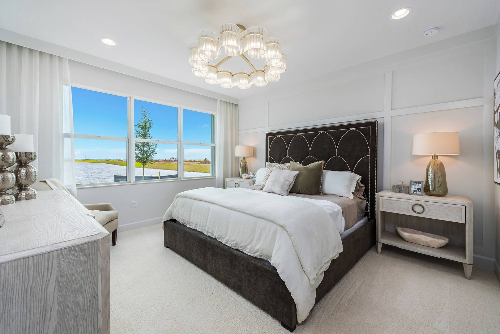 Bedroom featured in the Lucia By GL Homes in Martin-St. Lucie-Okeechobee Counties, FL
