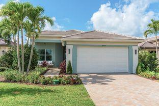 Sierra - Valencia Grove at Riverland®: Port Saint Lucie, Florida - GL Homes