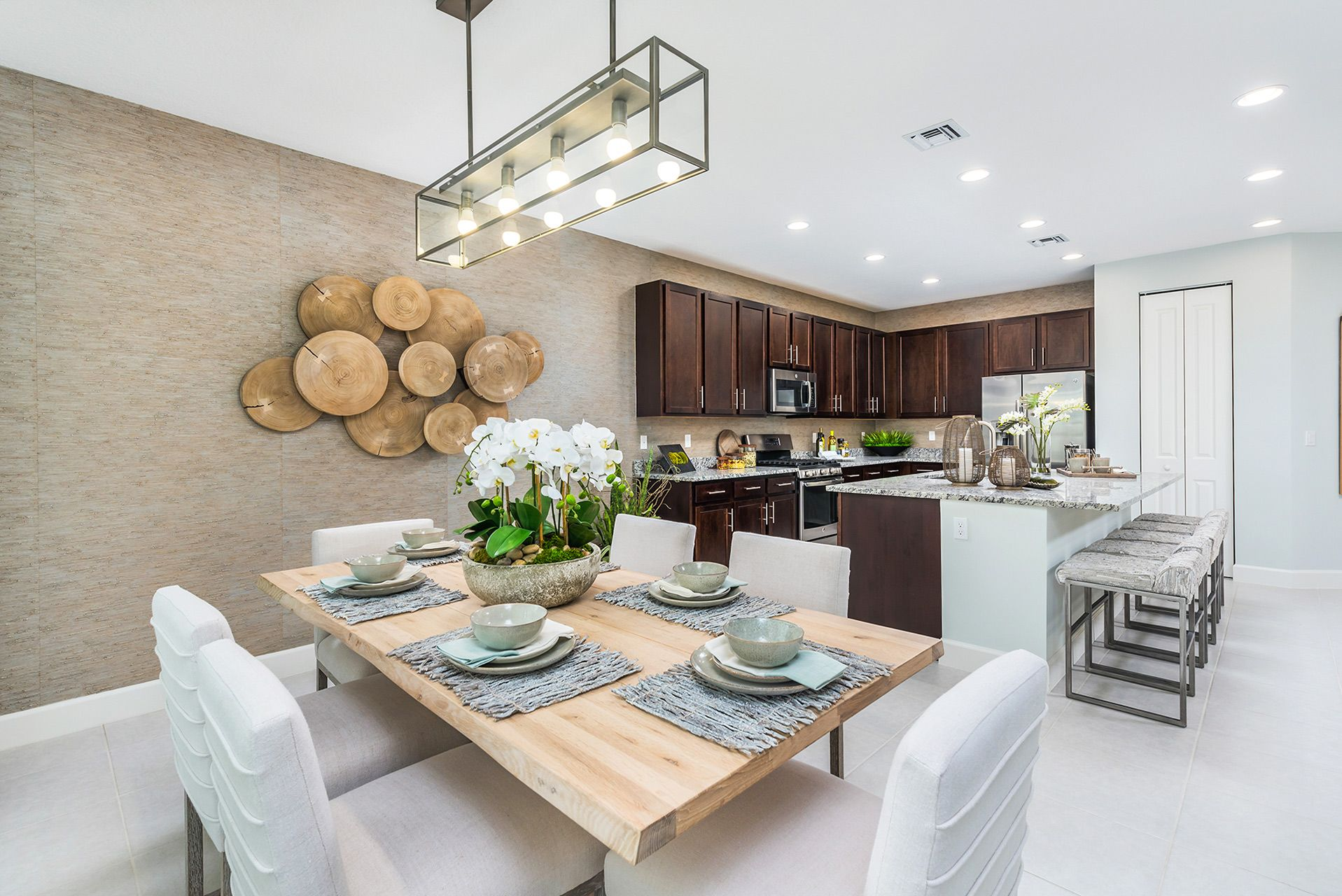 Kitchen featured in the Sierra By GL Homes in Martin-St. Lucie-Okeechobee Counties, FL