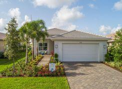 Tribeca - Valencia Grove at Riverland: Port Saint Lucie, Florida - GL Homes