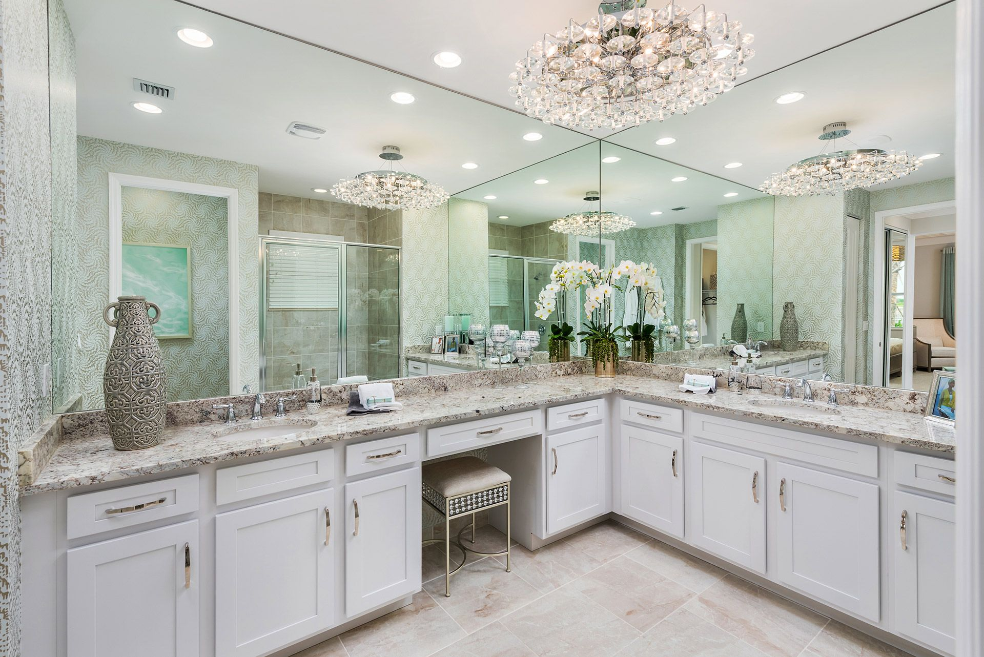 Bathroom featured in the Ibis By GL Homes in Martin-St. Lucie-Okeechobee Counties, FL