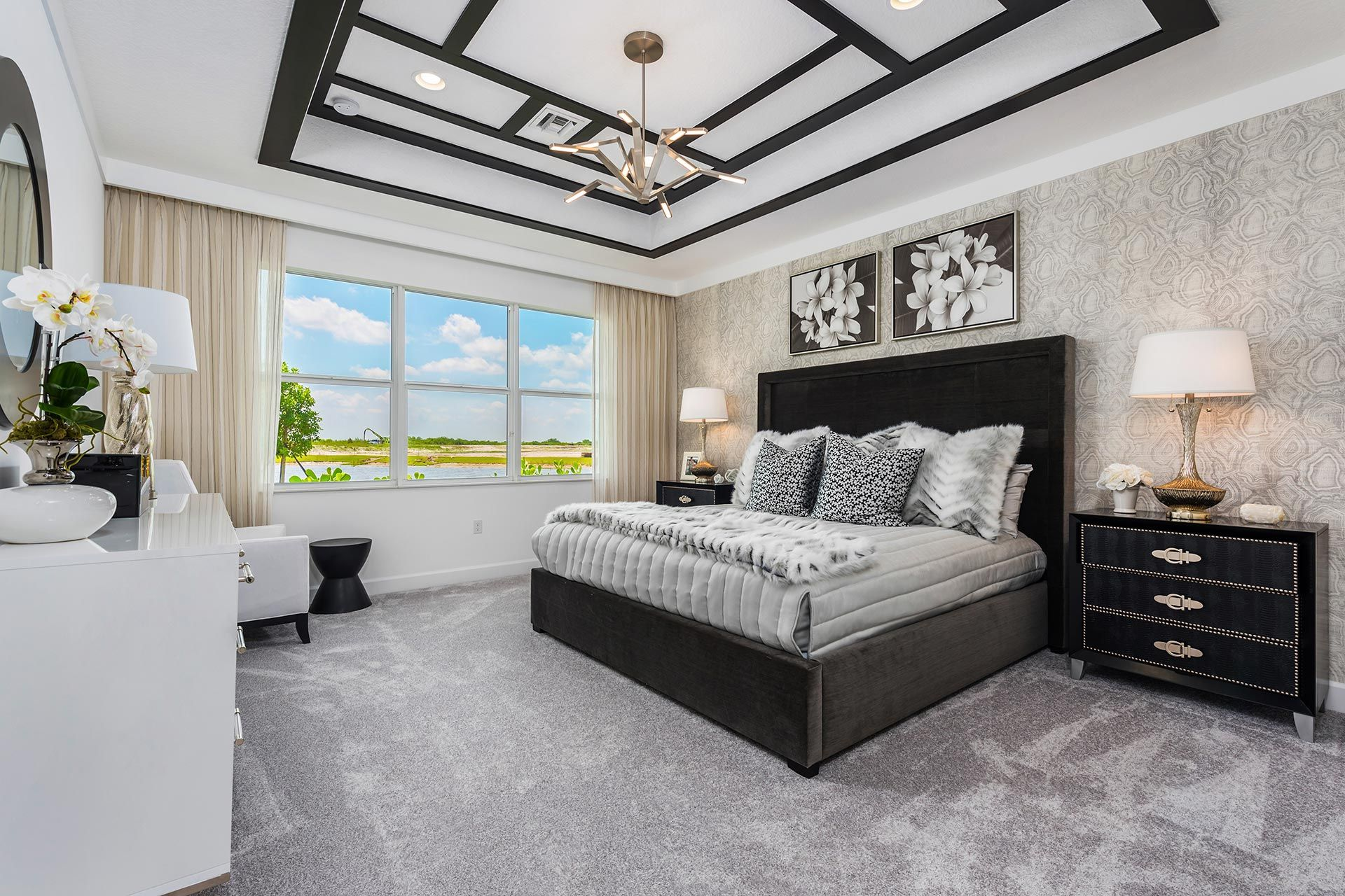 Bedroom featured in the Atlantica By GL Homes in Martin-St. Lucie-Okeechobee Counties, FL