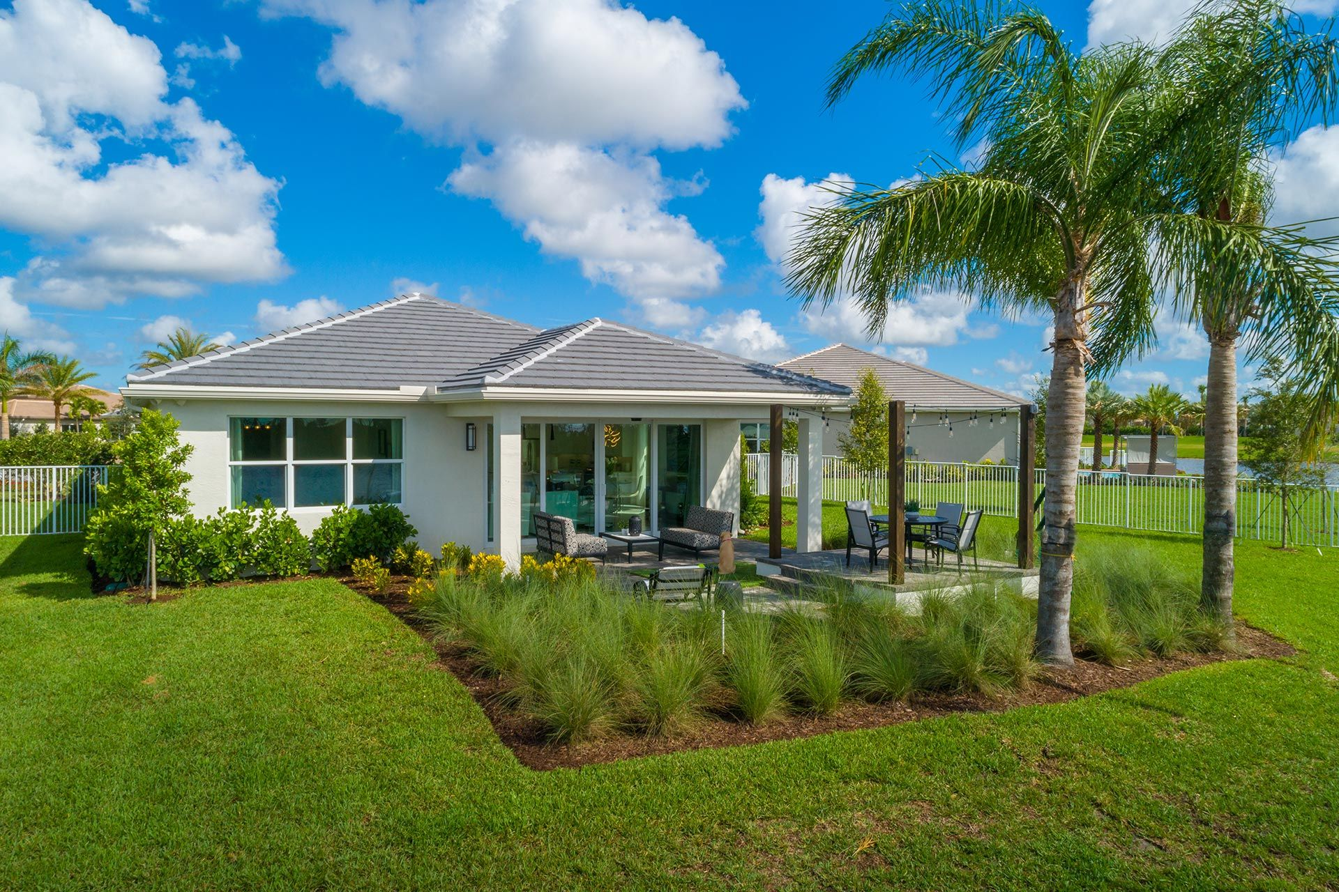 Exterior featured in the Atlantica By GL Homes in Martin-St. Lucie-Okeechobee Counties, FL