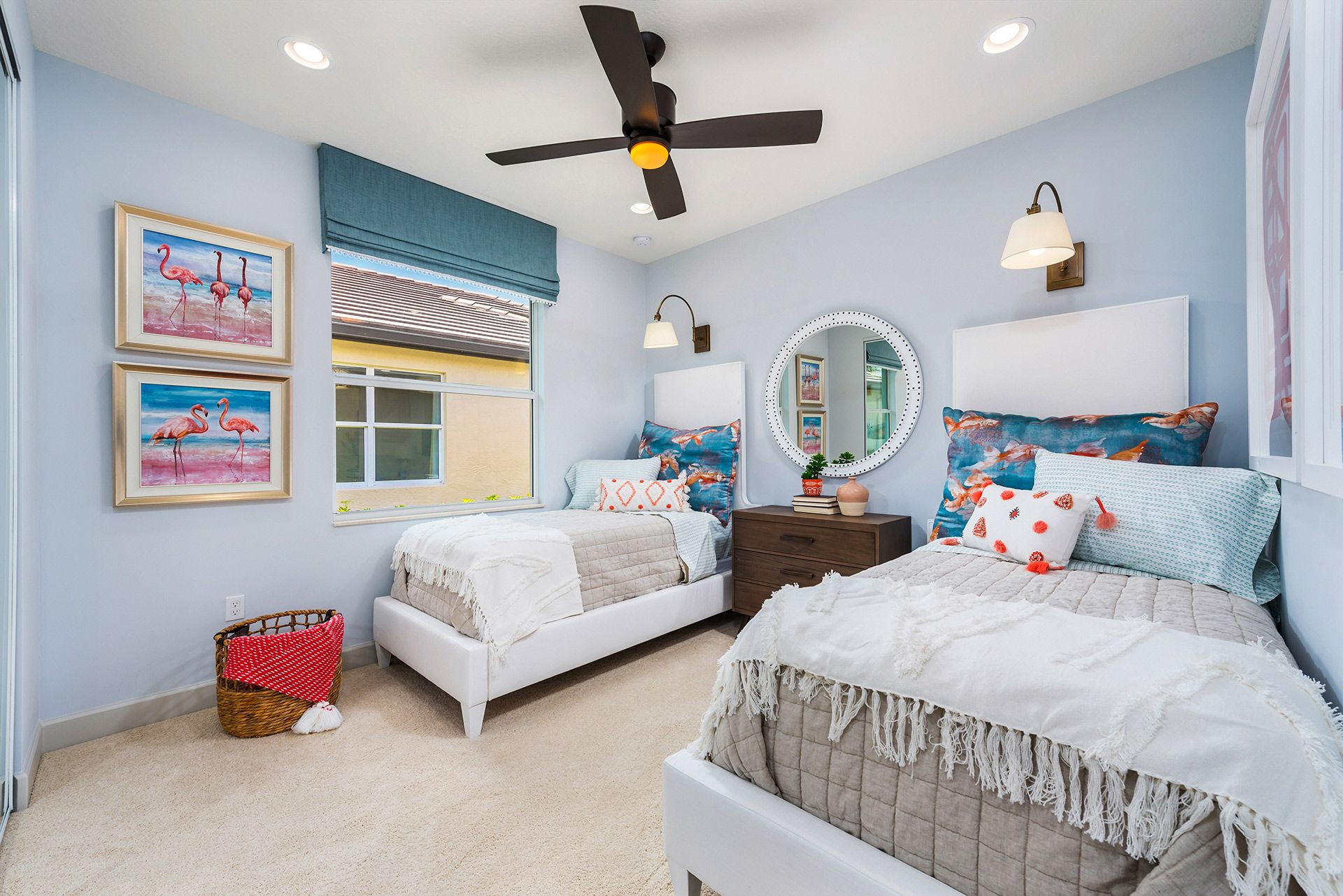 Bedroom featured in the Palazzo By GL Homes in Martin-St. Lucie-Okeechobee Counties, FL