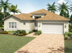 Alexandra Grande - Valencia Grove at Riverland: Port Saint Lucie, Florida - GL Homes