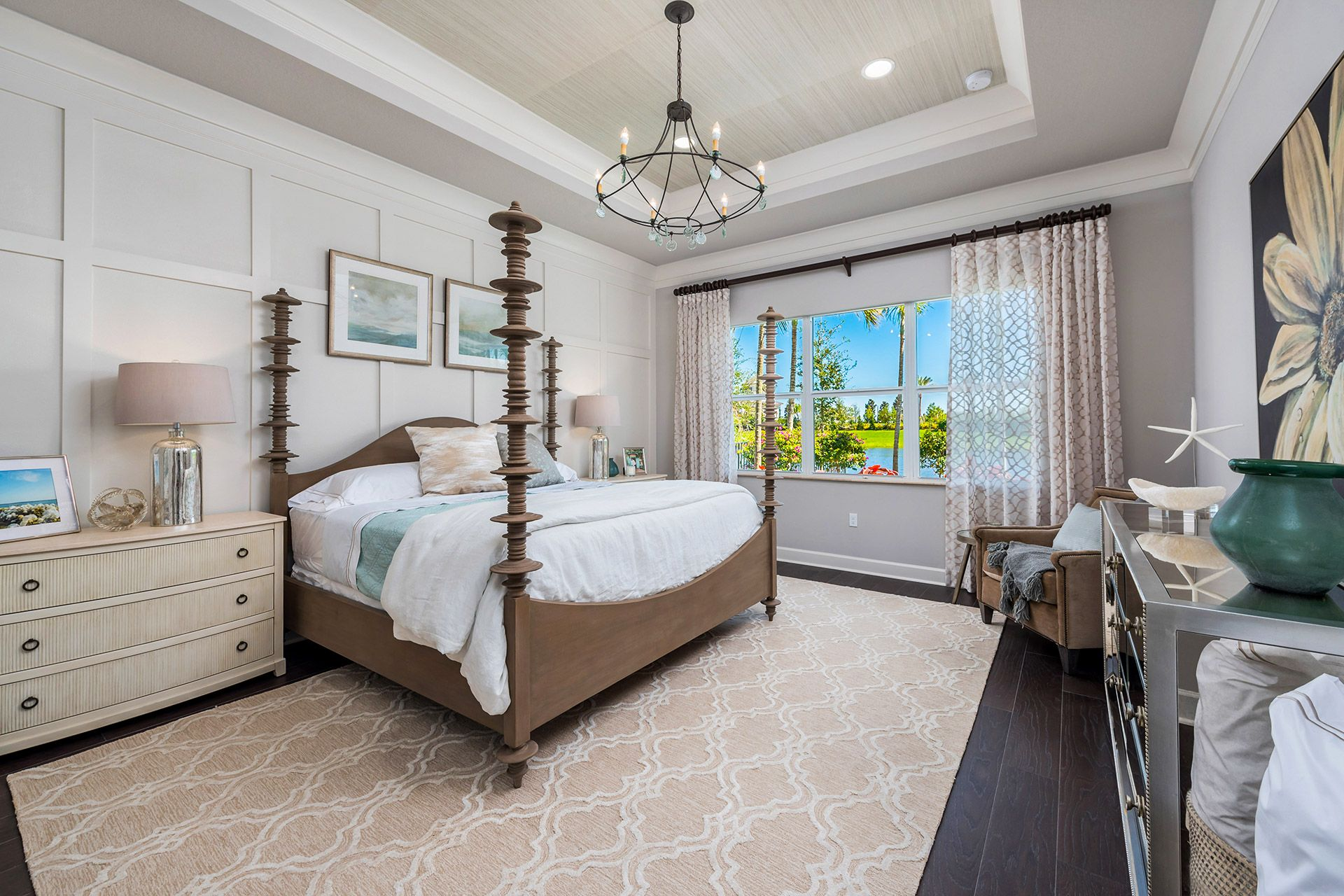 Bedroom featured in the Alexandra Grande By GL Homes in Martin-St. Lucie-Okeechobee Counties, FL