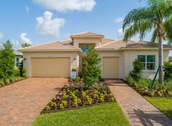 Bianca - Valencia Grove at Riverland: Port Saint Lucie, Florida - GL Homes