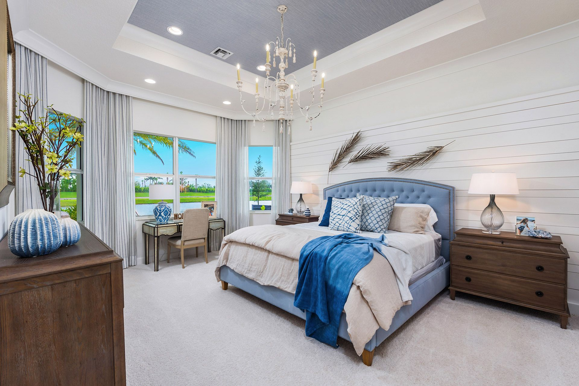 Bedroom featured in the Bianca By GL Homes in Martin-St. Lucie-Okeechobee Counties, FL