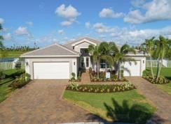 Bellagio - Valencia Grove at Riverland: Port Saint Lucie, Florida - GL Homes