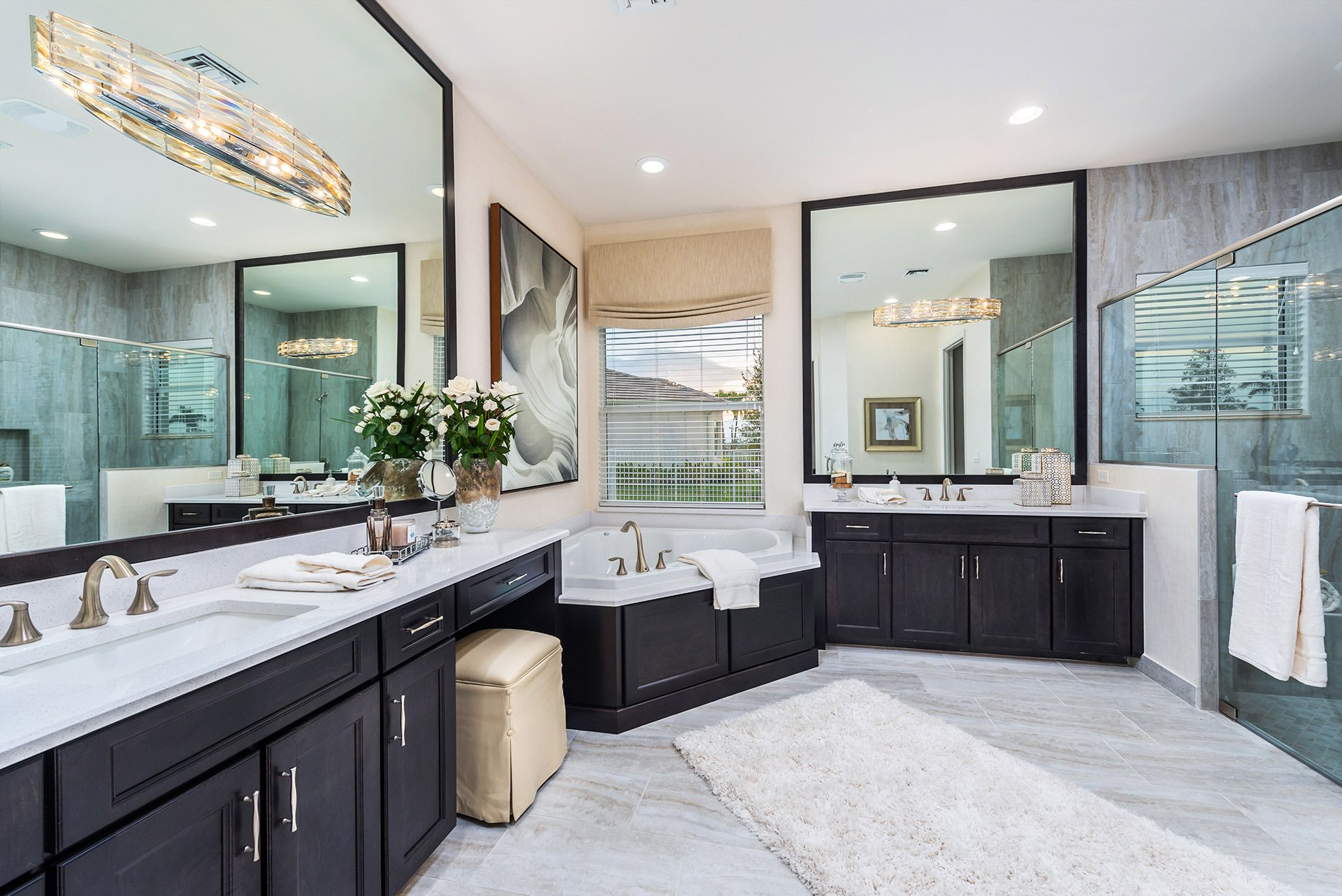 Bathroom featured in the Carlyle By GL Homes in Martin-St. Lucie-Okeechobee Counties, FL