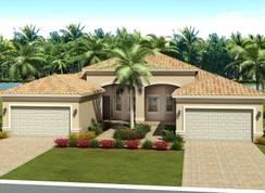 Columbia - Valencia Del Sol: Wimauma, Florida - GL Homes