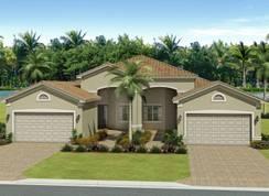 Monaco - Valencia Del Sol: Wimauma, Florida - GL Homes