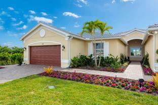 York - Valencia Del Sol: Wimauma, Florida - GL Homes