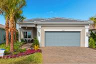 Valencia Del Sol by GL Homes in Tampa-St. Petersburg Florida