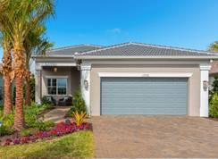Tribeca - Valencia Del Sol: Wimauma, Florida - GL Homes