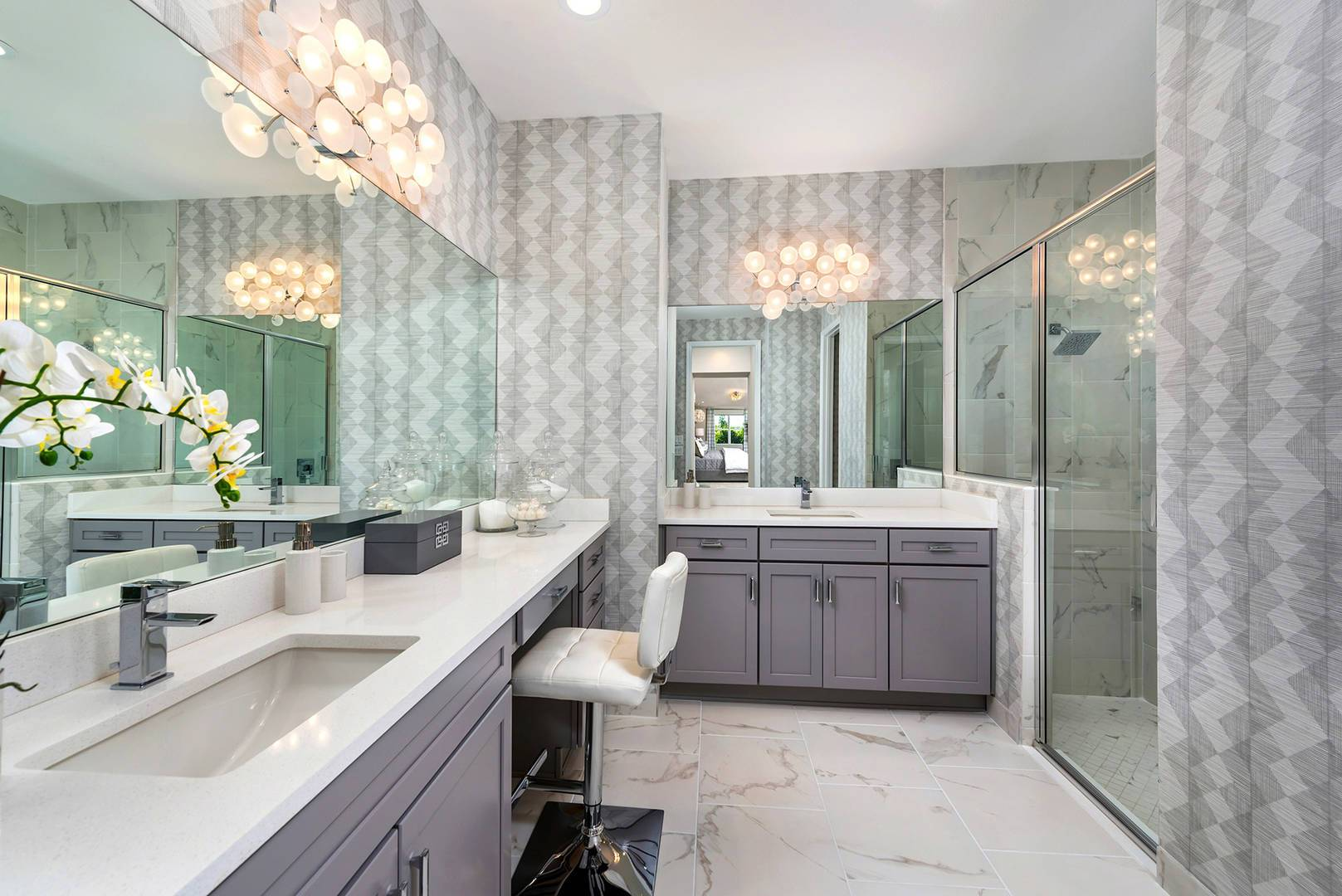 Bathroom featured in the Bella By GL Homes in Tampa-St. Petersburg, FL