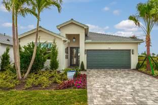 Madrid - Valencia Del Sol: Wimauma, Florida - GL Homes