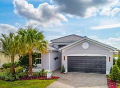 Catalina - Valencia Del Sol: Wimauma, Florida - GL Homes