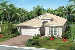 Genova - Valencia Del Sol: Wimauma, Florida - GL Homes