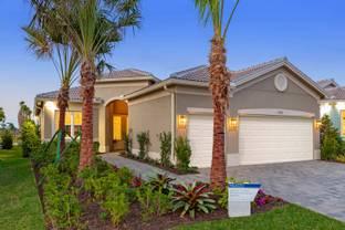 Palazzo - Valencia Del Sol: Wimauma, Florida - GL Homes