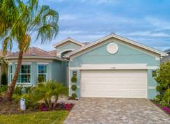 Barbados - Valencia Del Sol: Wimauma, Florida - GL Homes