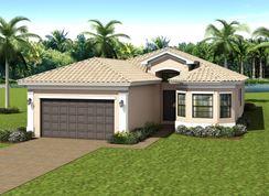 Aruba - Valencia Del Sol: Wimauma, Florida - GL Homes