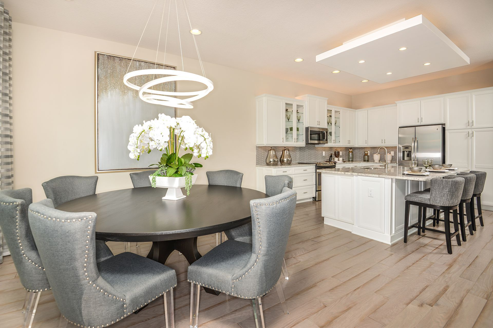 Kitchen featured in the Aruba By GL Homes in Tampa-St. Petersburg, FL