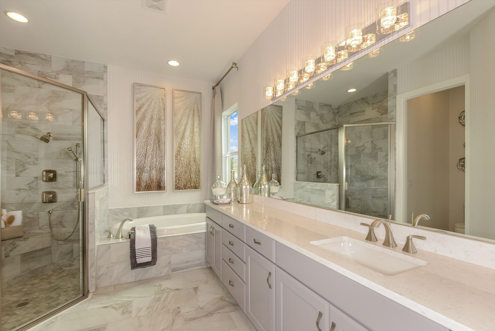 Bathroom featured in the Aruba By GL Homes in Tampa-St. Petersburg, FL