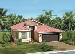 Roma - Valencia Del Sol: Wimauma, Florida - GL Homes