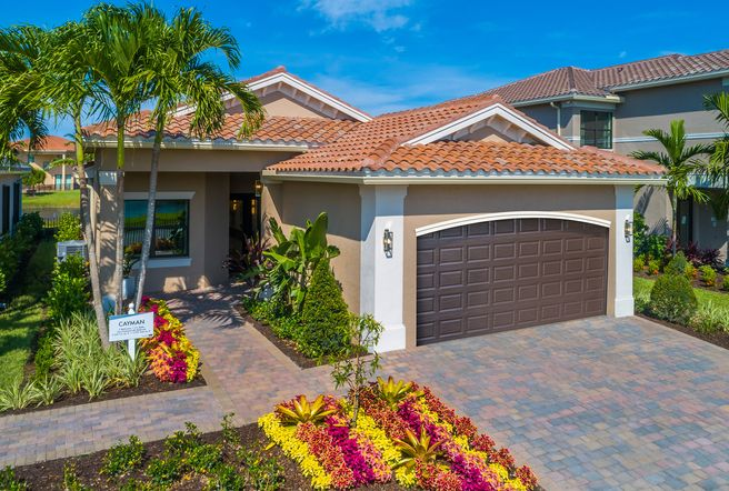 11808 MEADOWRUN CIRCLE (Cayman)