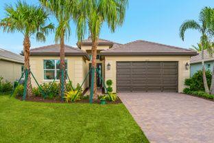 Bimini - Valencia Grove at Riverland: Port Saint Lucie, Florida - GL Homes