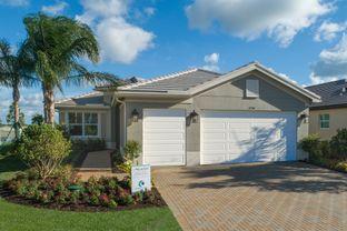 Palazzo - Valencia Grove at Riverland: Port Saint Lucie, Florida - GL Homes