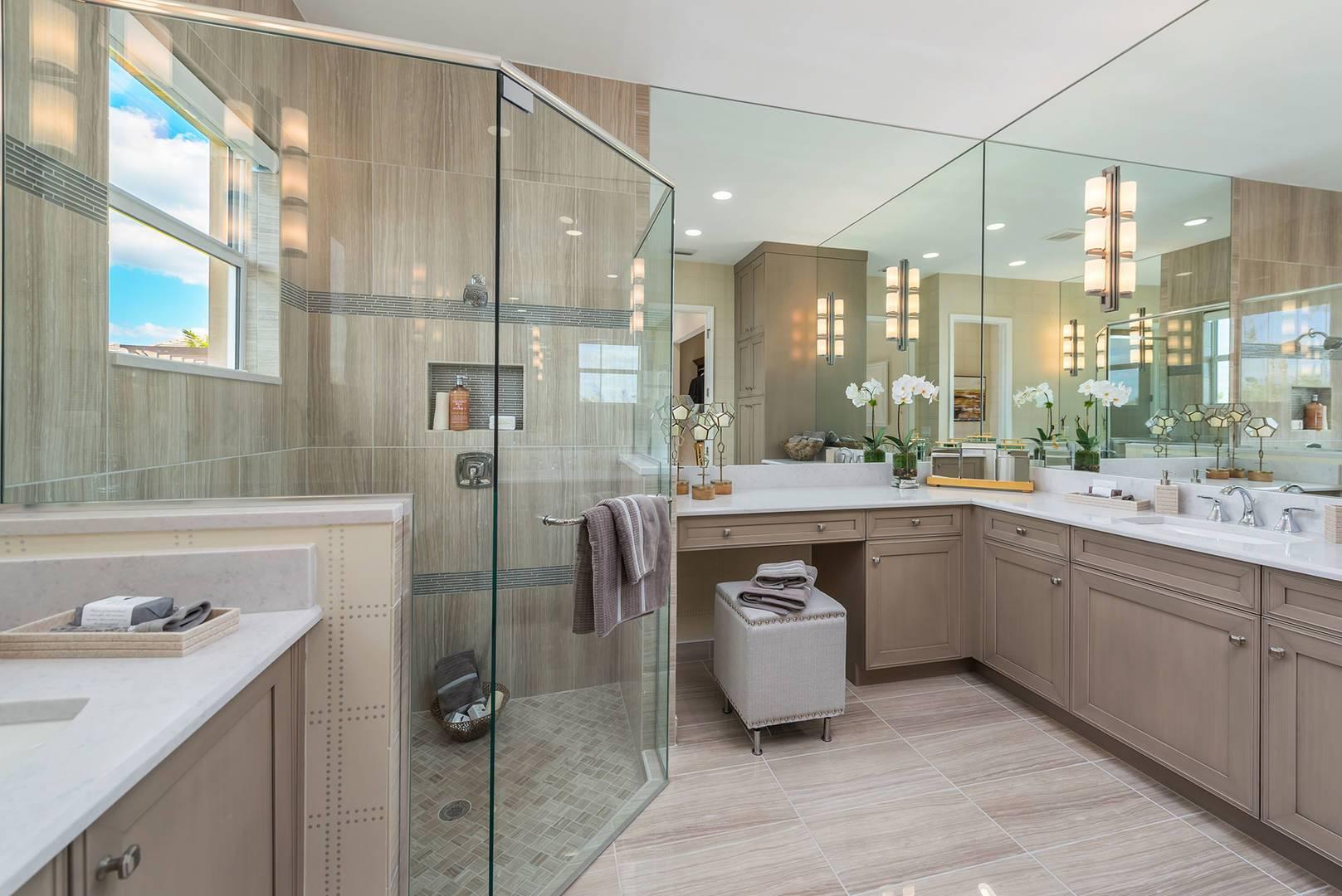 Bathroom featured in the Sierra By GL Homes in Tampa-St. Petersburg, FL