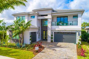 Sumatra - Lotus: Boca Raton, Florida - GL Homes