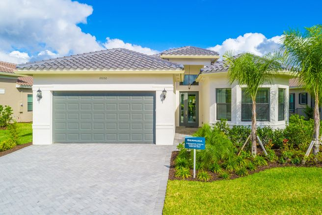 10050 Chesapeake Bay Drive (Bermuda)