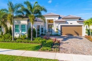 Carlyle - Valencia Sound: Boynton Beach, Florida - GL Homes