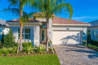 Ruby - Valencia Sound: Boynton Beach, Florida - GL Homes