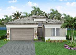 Emerald - Valencia Sound: Boynton Beach, Florida - GL Homes