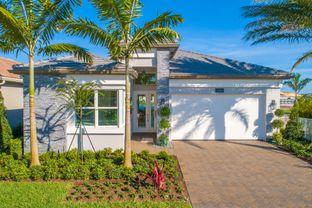 Sapphire - Valencia Sound: Boynton Beach, Florida - GL Homes