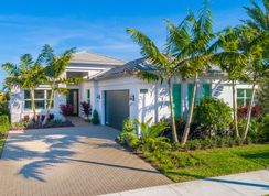 Vienna - Valencia Sound: Boynton Beach, Florida - GL Homes