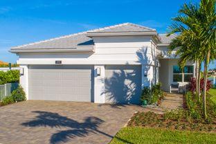 Cabernet - Valencia Sound: Boynton Beach, Florida - GL Homes