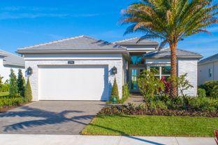 Aruba - Valencia Sound: Boynton Beach, Florida - GL Homes